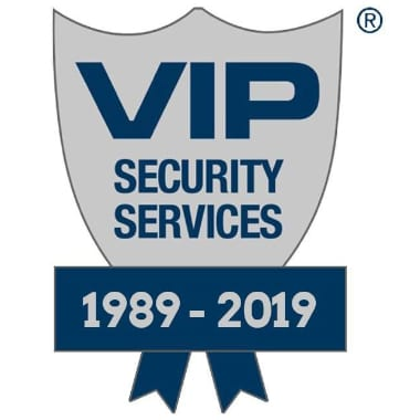 VIP Security Services Celebrates 30 Years In Business %count