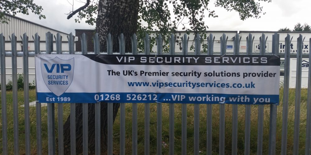 VIP Banner