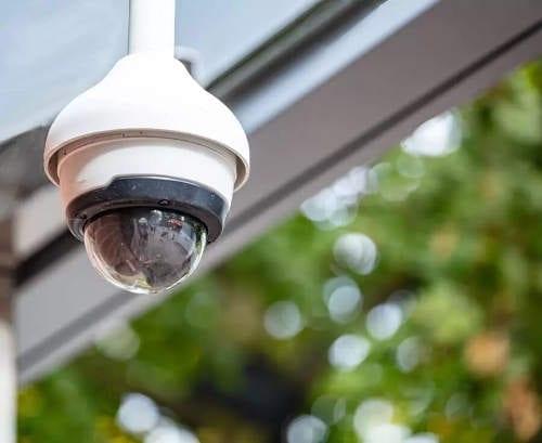 Indoor CCTV