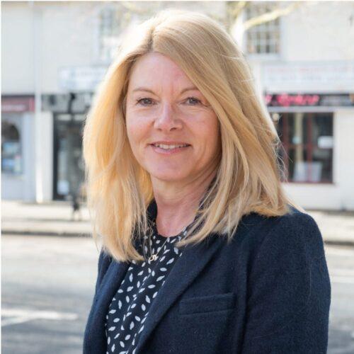 Helen Gilfillan HR Dept